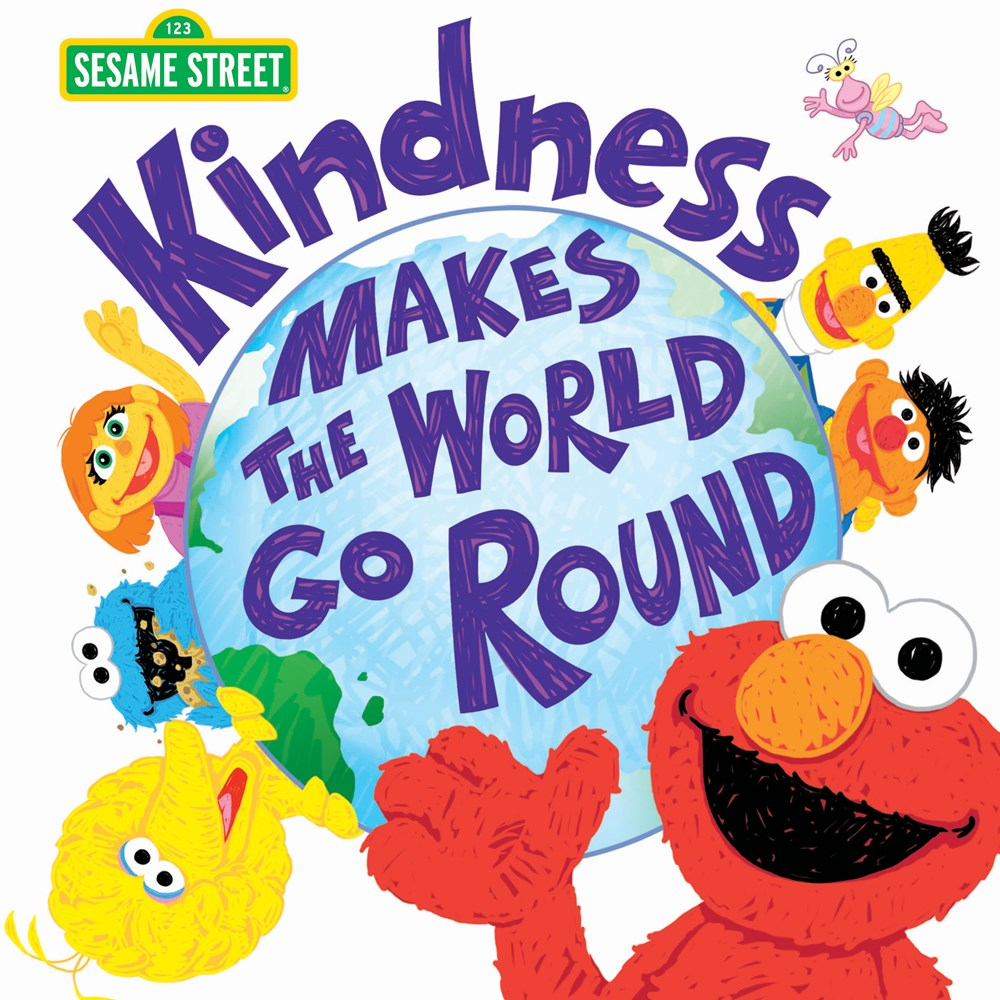 April 2018 Page 2 Mom Read It Cuddle Me Pajamas Elmo Look And Find Kindness Makes The World Go Round By Sesame Workshop Apr Sourcebooks Jabberwocky 1099 Isbn 9781492660569