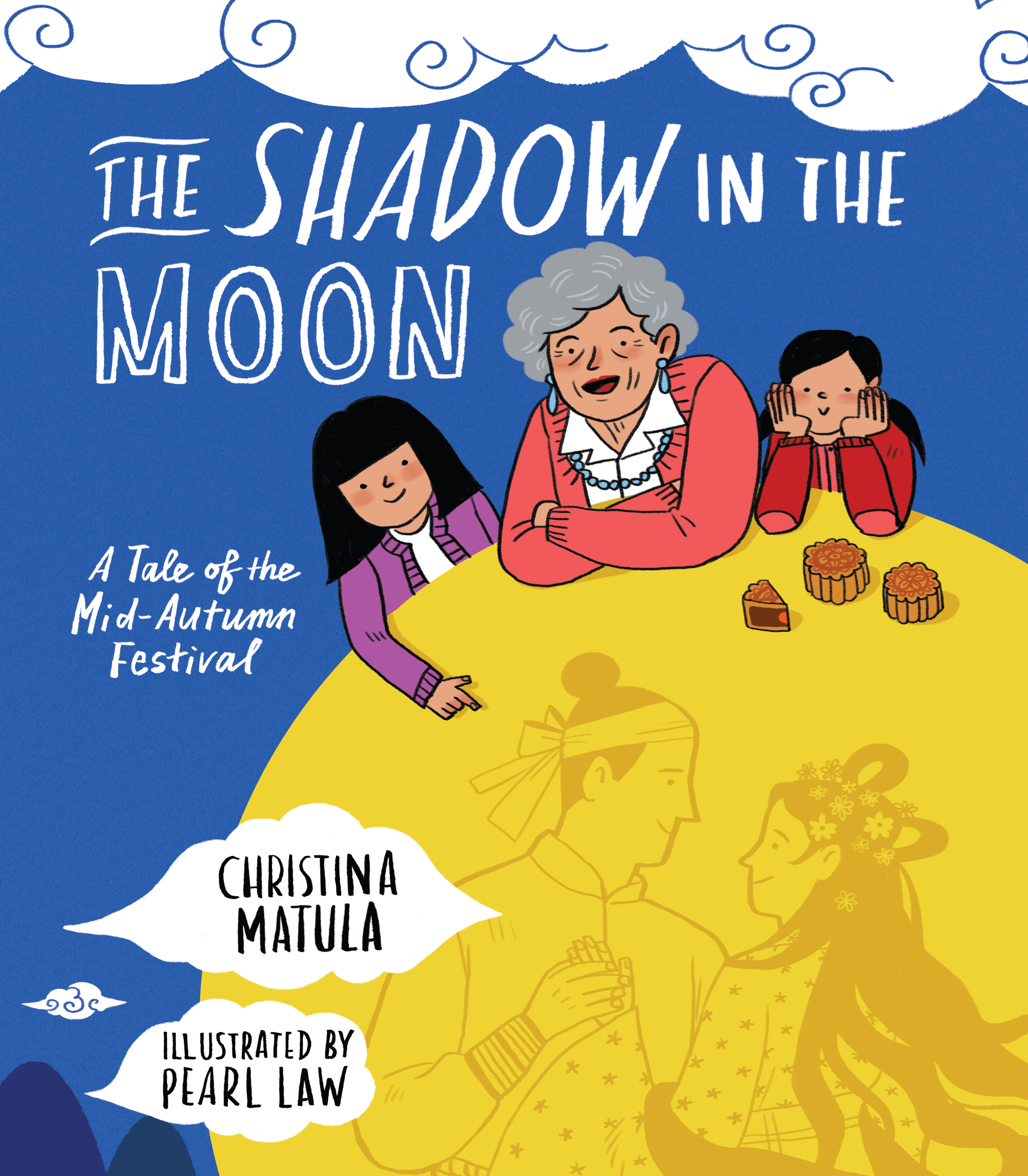 Mid-Autumn Festival Reading: The Shadow in the Moon – Mom