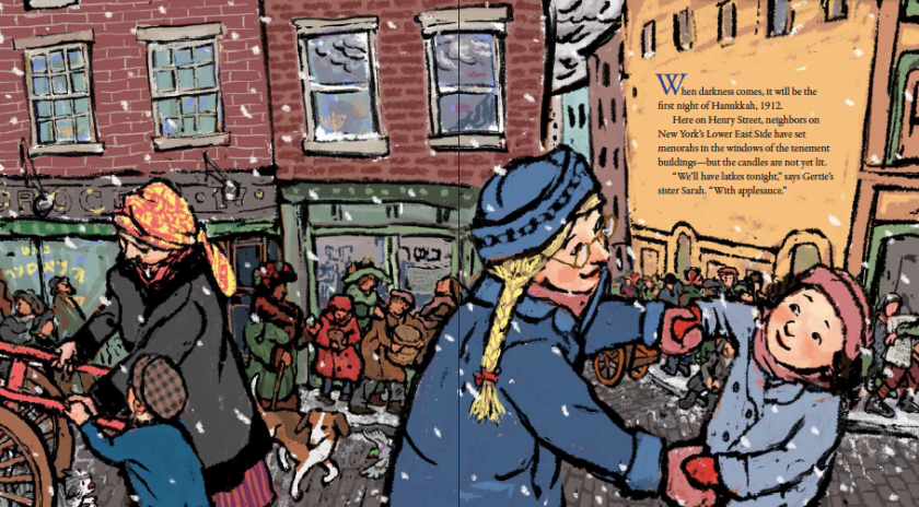 Hanukkah Pages Coloring Maccabee